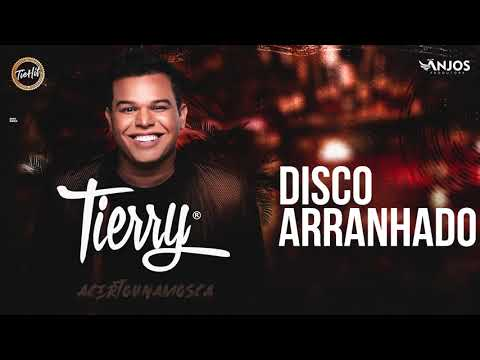 Tierry – Disco Arranhado (Letra)