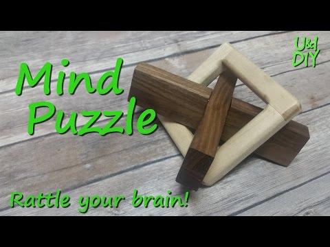Mind Puzzle – DIY Tutorial