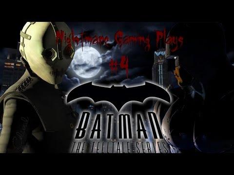 No! No! No! No! No! | Batman: The Telltale Series - Episode 3 - Part 4 | Final