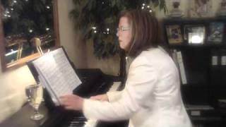 Last Waltz - Kathy Larsen (Piano)