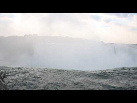 Niagara Falls, Toronto & Thousand Islands 3-Day Trip - Video