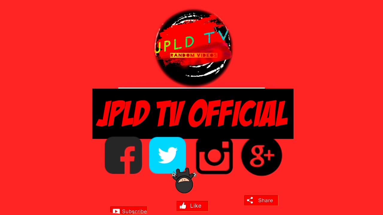 How to Download Apk & Obb files Games? | JPLD TV Official - YouTube