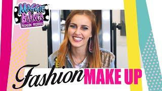 Maggie & Bianca Fashion Friends | GO.ZY. Make Up Tutorial – Maggie F