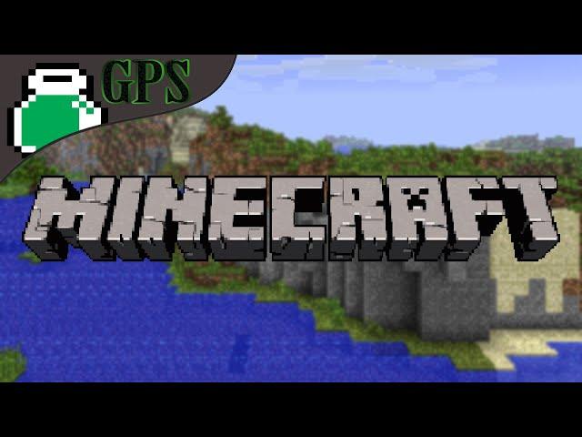 Minecraft - A Tale of Two Beards; Feat. JayySaVi Part 2