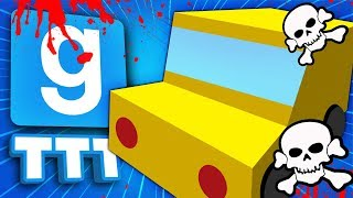 TINY BUS OF DEATH IS BACK! | Gmod TTT