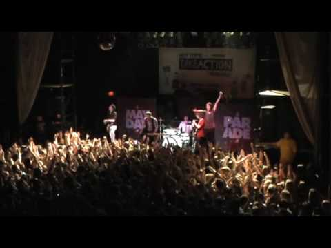 Mayday Parade   Get Up And Jamie All Over