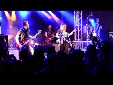 Paramore - Still into You The Warner Sound - SXSW 13-03-