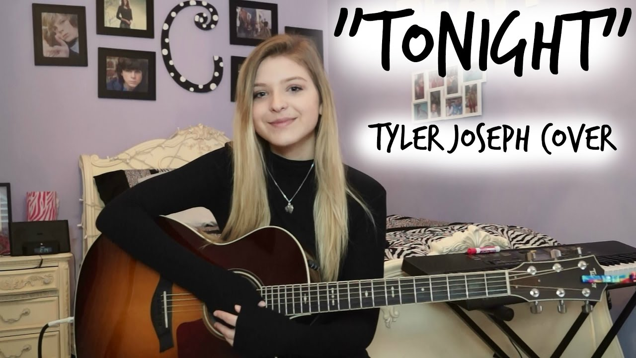 Tonight Tyler Joseph Caroline Dare Youtube