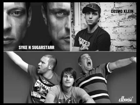 Syke'n'Sugarstarr & DBN feat. Cosmo Klein - My Belief (DBN Mix)