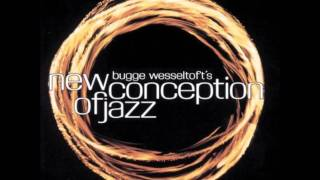Bugge Wesseltoft - Existence