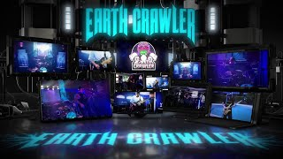 Earth Crawler - LIVE SET - SoFa Street Fair #ShelterInPlace edition