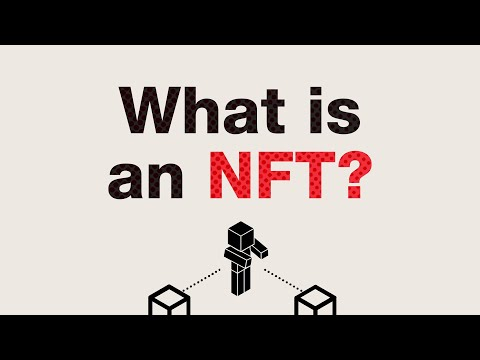 What is an NFT? (Crypto Beginners)