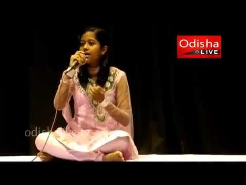Dina Bandhu - Odia Devotional Song - Bhikari Bal Samman 2013