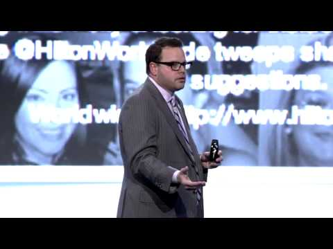 Youtility: Why Smart Marketing is About Help not Hype | Jay Baer