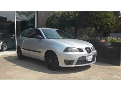 2006 SEAT IBIZA Auto For Sale On Auto Trader South Africa