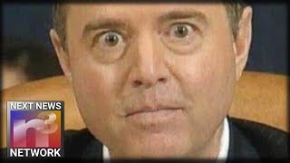 CRAZY-EYES Adam Schiff Plots New Scheme To OVERTHROW Trump After Russia Hoax Narrative Fizzles