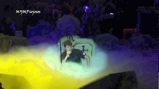 Murgueros **Ciro y Los Persas En el Luna Park ** 14/12/2012