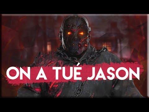 LA FIN DE JASON - FRIDAY THE 13TH