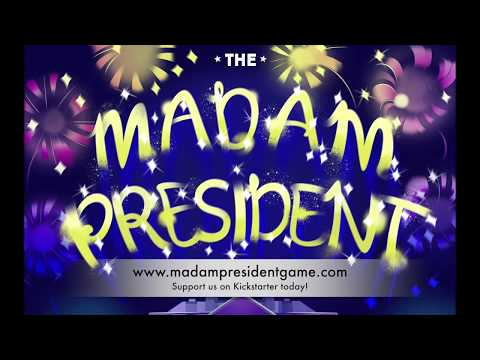 The Madam President Game : Teaching Political Keywords