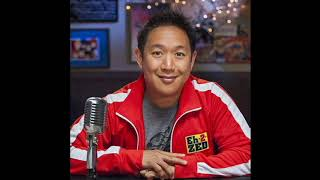 Interview with Comic Book Men's Ming Chen