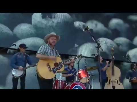 Old Crow Medicine Show - Alabama High-Test (Live At Farm Aid 30)