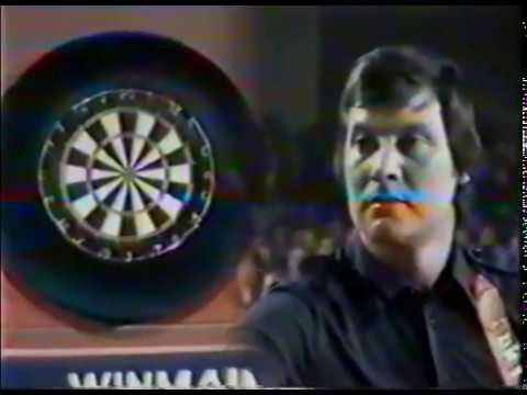 Ronnie Davis vs. Tony Brown - 1978 BDO Winmau World Masters FINAL