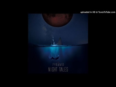 Pyramid - Night Lights