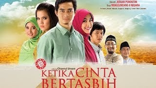 Download Mp3 Ketika Cinta Bertasbih 1 Full