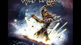 Iced Earth-Crown of the Fallen/The Dimension Gauntlet