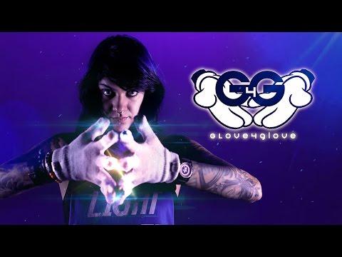 [LLB] Starlight - Glove 4 Glove Gloving Light Show [EmazingLights.com]