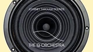 01 The Q Orchestra - Simon Says Don
