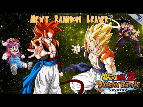 Best Leaders! Mono? Hero/ Villain Mono? Rainbow: DBZ Dokkan (JP) Discussion