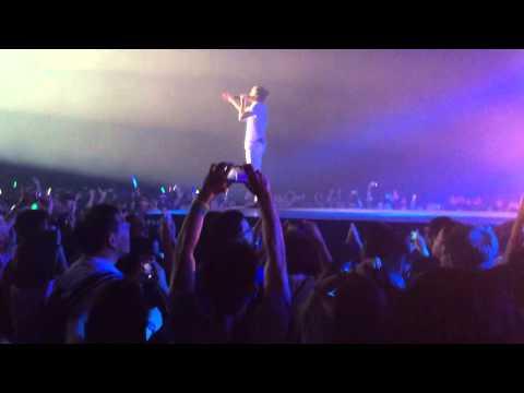 Imagine Dragons - On Top of the World - Taiwan,Taipei - 8.21.15
