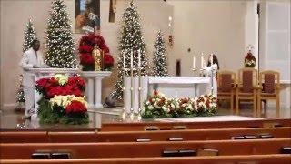#112.США.Впечатления от Рождественской службы в Католической Церкви.(, 2015-12-25T06:20:48.000Z)