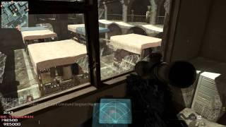 Modern Warfare 3 - Rank Hack - Server