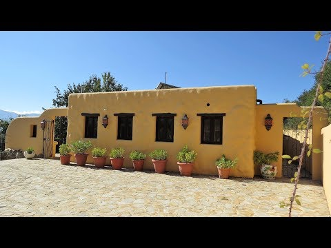 Lanjaron. Ref: 0070. Traditional Cortijo with lots of character.