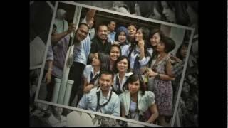 Reuni ex SMPN 6 Surabaya angkatan 1990 (26 Juni 2011)