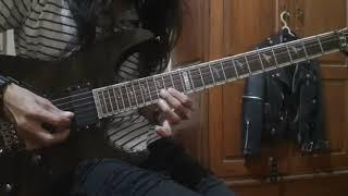 BOOMERANG - TRAGEDI // GUITAR COVER
