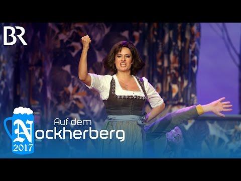 """Nockherberg 2017 Singspiel """"Vorteile der CSU"""""""