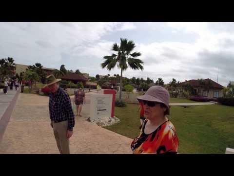 Grand Memories Resort Spa Varadero Cuba 2016