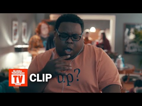 A.P. Bio S01E08 Clip | 'Teen Party Vs. Adult Party' | Rotten Tomatoes TV