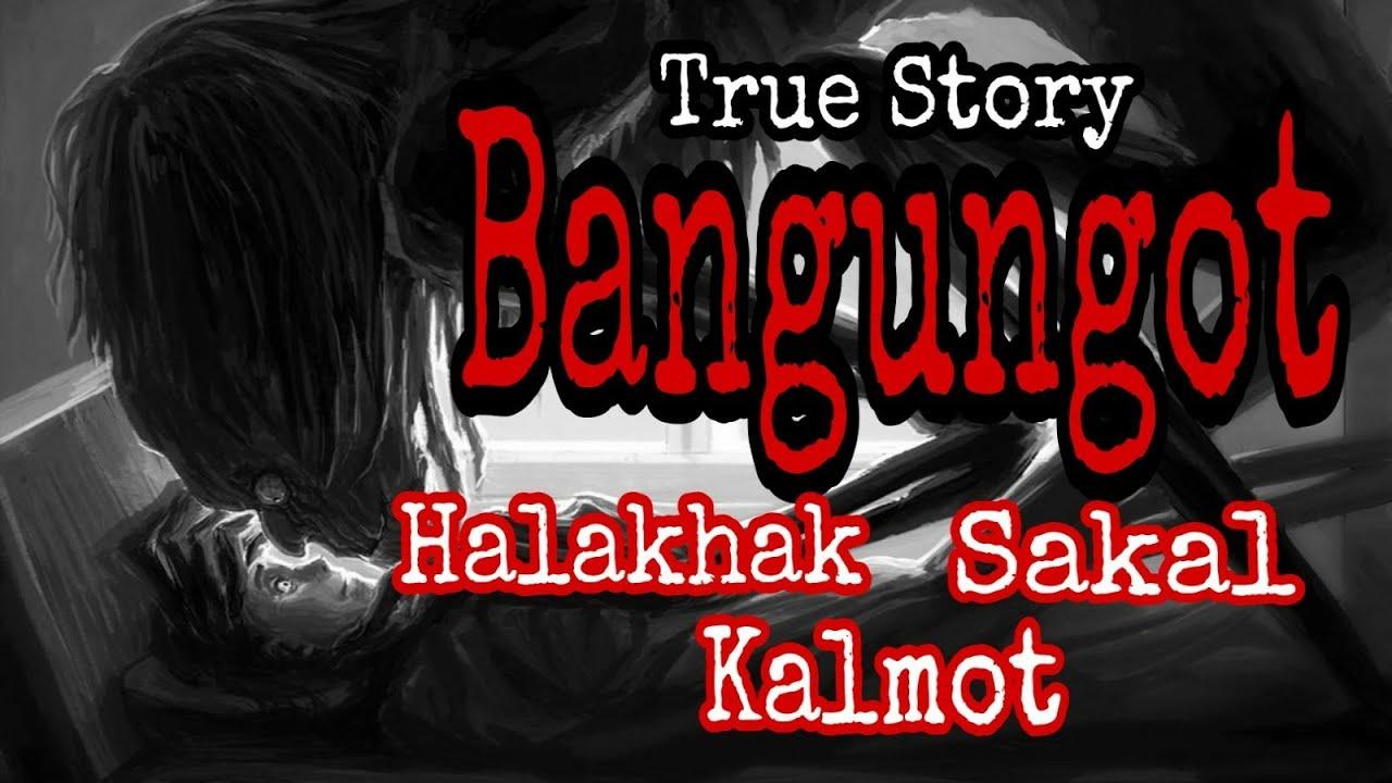 Download BANGUNGOT TAGALOG HORROR CREEPY  ( TRUE STORY)