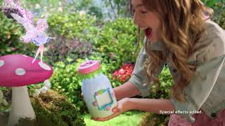 Got2Glow Fairy Finder TV Commercial | Catch the Magic Glow | Wowwee
