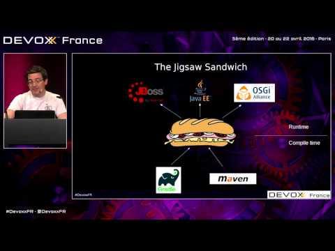Jigsaw est là pour nous sauver (French)