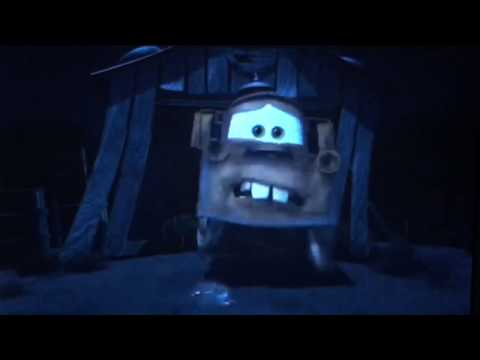Mater And The Ghostlight (Christine Edition)