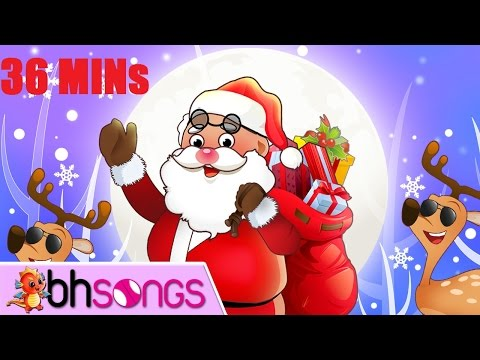 We Wish You A Merry Christmas | Merry Christmas Songs Collection