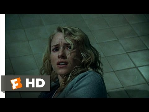 The Ring Two (6/8) Movie CLIP - You're Not My Son (2005) HD