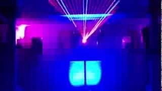 3D Laser Halloween Thumbnail