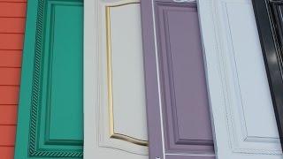 Покраска МДФ фасадов. Троша Студио.(, 2016-06-20T06:02:40.000Z)