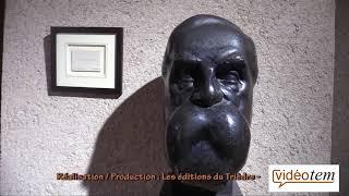 POMPON & CO au Musée François POMPON à Saulieu (21) vidéo - 1